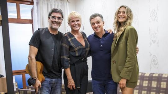Foto: (Globo/João Miguel Júnior)