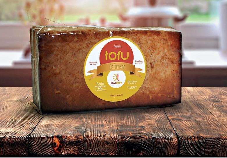 UAI Tofu vegano (Foto: Divulgação)
