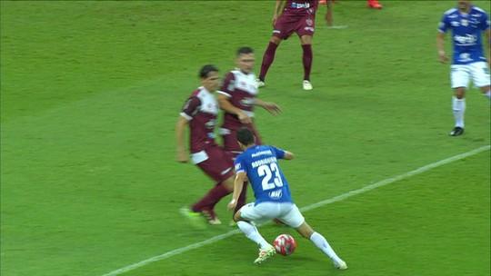 Mano alcança Top 4 no Cruzeiro, declara amor ao clube e vê time com comportamento vencedor