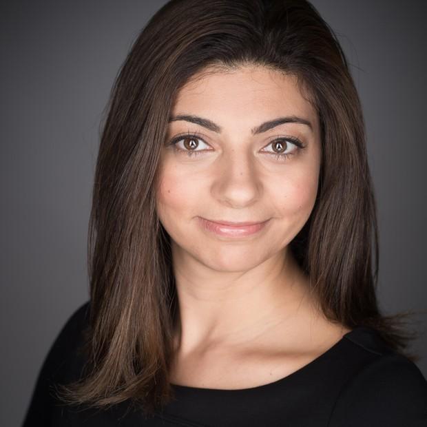 Rana El Kaliouby, cofundadora da Affectiva (Foto: Divulgação)