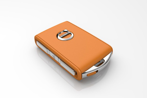 Volvo Cars introduces Care Key as standard on all cars for safe car sharing (Foto:  )