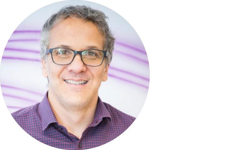 Antônio Cesar Santos, chefe de inovação e novos produtos B2B da Vivo (Foto: Divulgação)