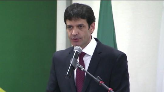 PF prende assessor especial do ministro do Turismo