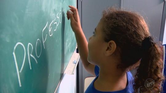 'Minha vocação e o propósito da minha vida' é o tema do EPTV na Escola 2018