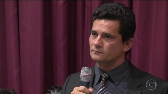 PGR estuda recorrer de retirada de trechos de delações sobre Lula que estão com Moro