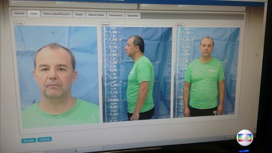 Sérgio Cabral tem cabeça raspada e divide cela com 5 presos em Bangu