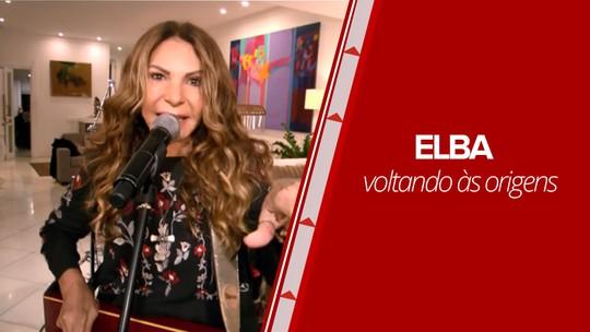 Elba Ramalho faz show no Rio e comemora 40 anos de carreira