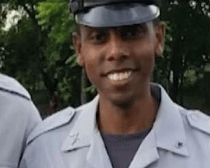 Polícia Civil de SP prende segundo suspeito de envolvimento em morte do PM Leandro Patrocínio