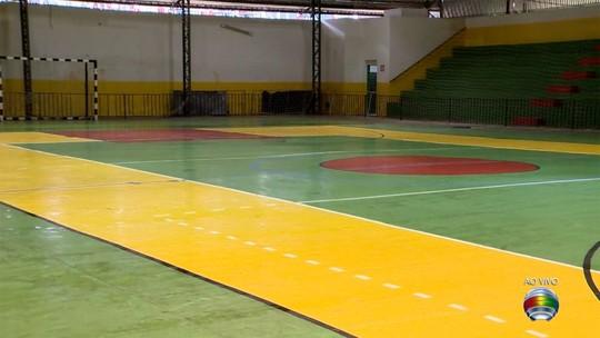 Treinador do Dracena comemora início de reformas e chegada de mais 4 reforços