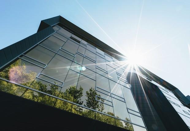 Transformar edifícios em usinas de energia é o objetivo da Blueprint Power (Foto: Pexels)