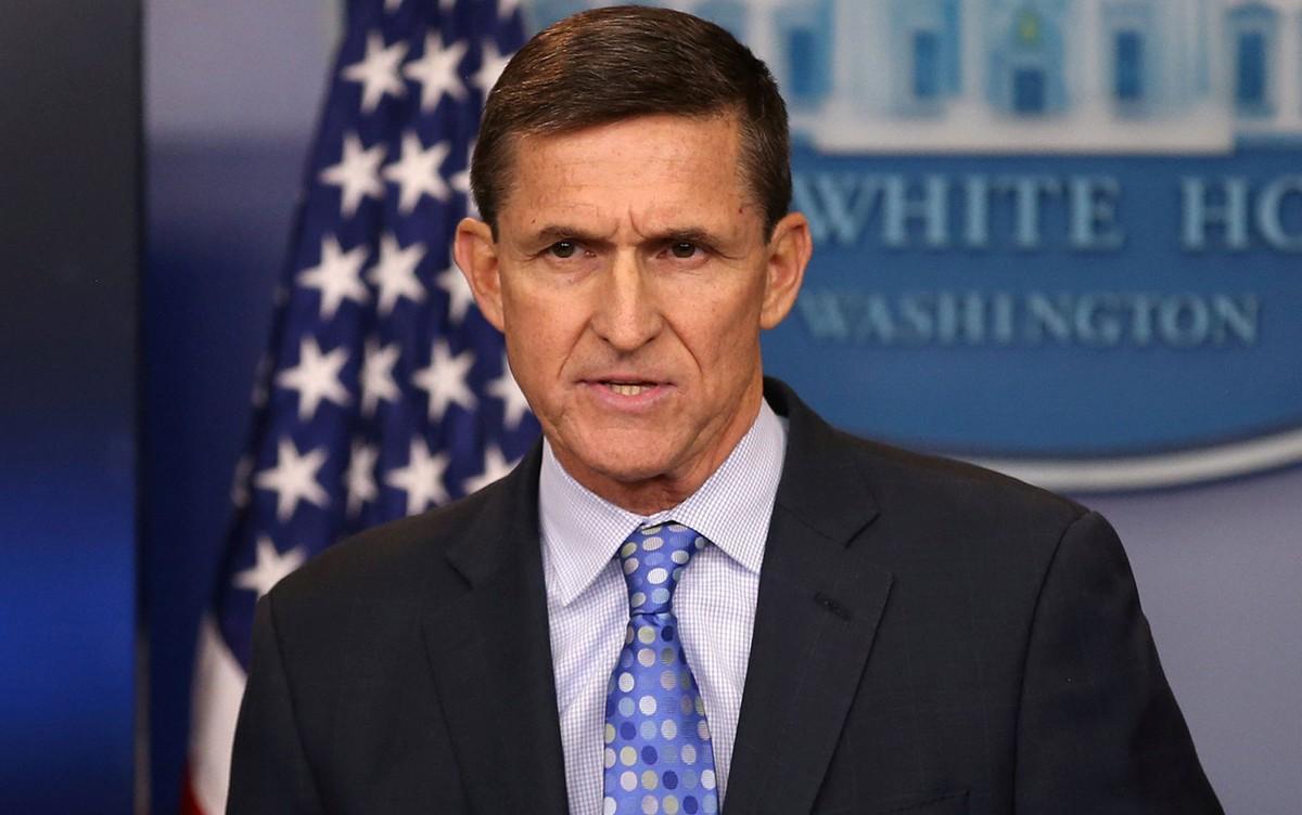 Ex-conselheiro de Trump teria buscado acordo secreto com Turquia