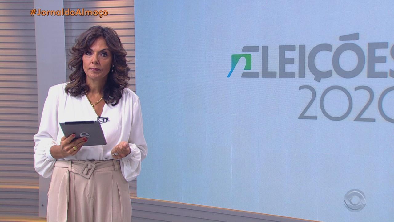 Confira a agenda dos candidatos à Prefeitura de Porto Alegre