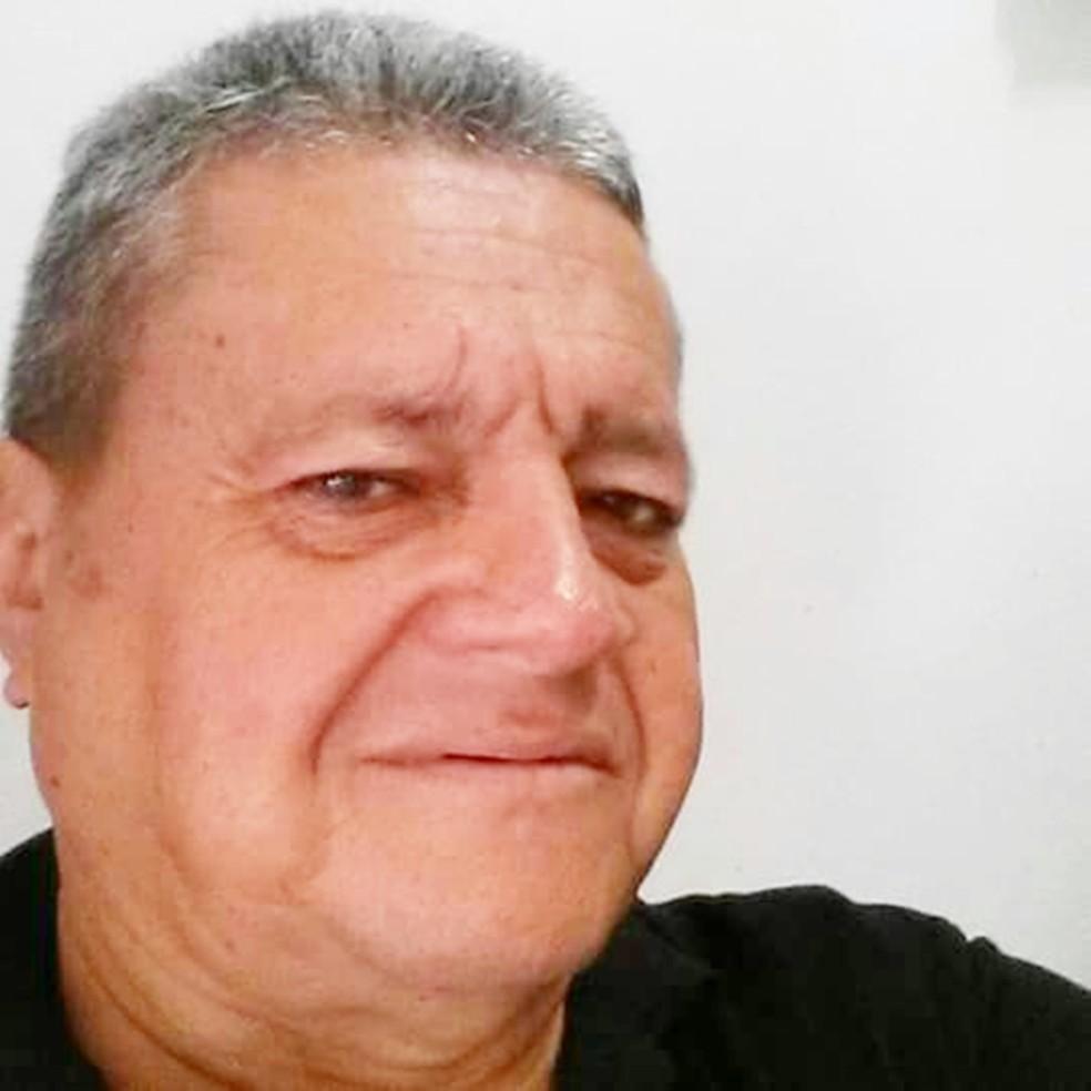 José Wilson de Souza era servidor da UFRN desde maio de 1978 — Foto: Divulgação/UFRN