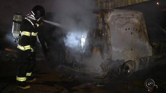 Curto-circuito é provável causa de incêndio que atingiu fábrica de sorvetes, diz perícia
