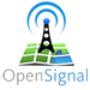 OpenSignal – Teste de Velocidade