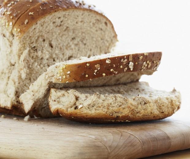 pão de forma - receitas salgadas (Foto: Thinkstock)