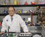 Bob Newhart em 'The Big Bang Theory' | Reprodução