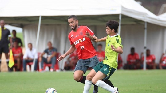 Foto: (Gilvan de Souza/CR Flamengo)