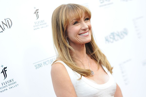 Jane Seymour (Foto: Getty Images)