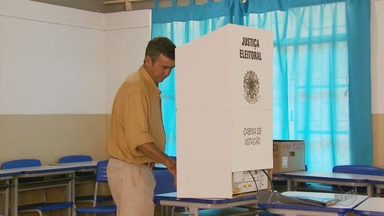 Renato Teodoro da Silva, do PDT, é eleito prefeito de Santana da Vargem, MG