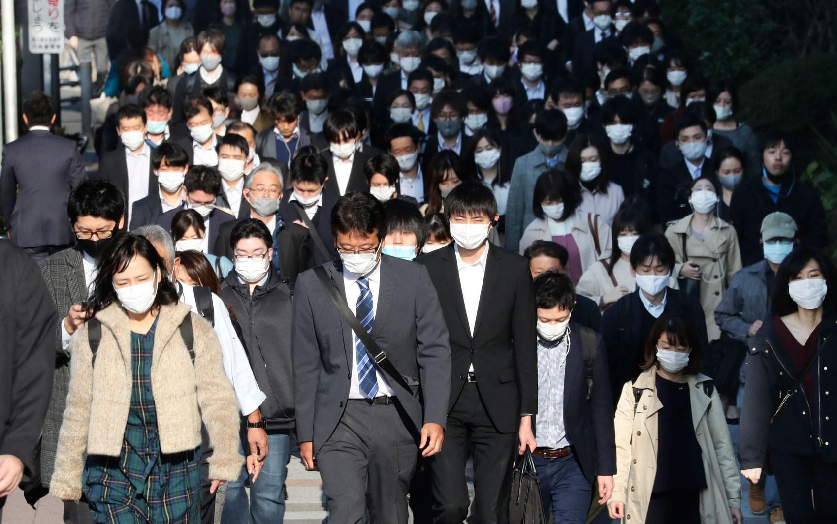 Lei no Japão garante vacina contra Covid-19 grátis para todos