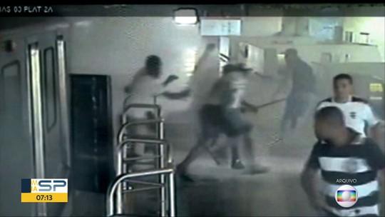 Justiça decreta prisão de três torcedores envolvidos em brigas de torcidas uniformizadas