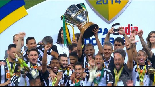 Atlético-MG x Cruzeiro: mais assíduo e maior campeão da Copa do Brasil duelam por semifinal