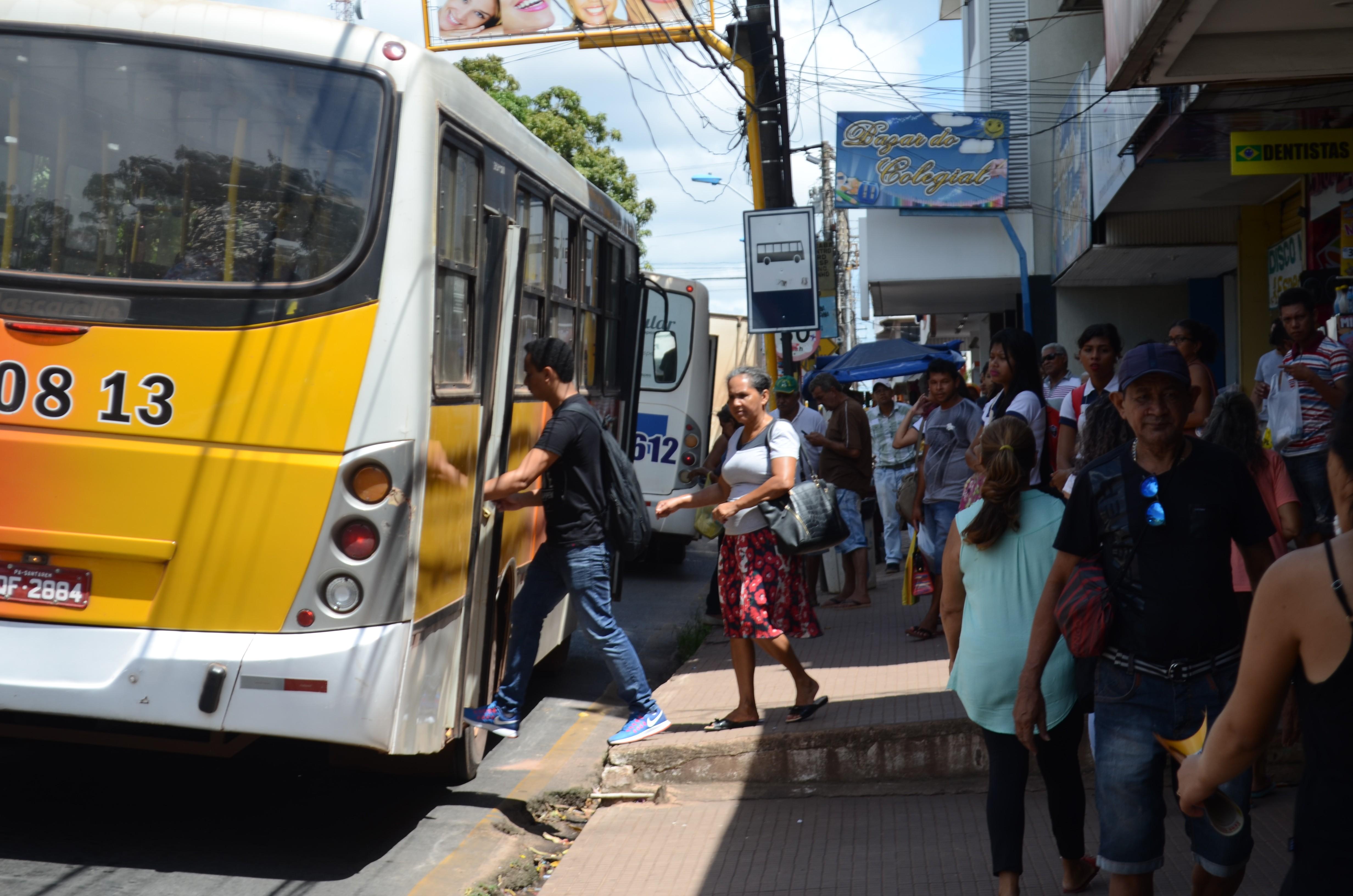 Nova licitação do transporte público em Santarém só ocorrerá após audiências públicas