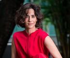 Mariana Lima interpretará uma ex-modelo que se apaixona por uma mulher em 'Um lugar ao sol' | Lucas Seixas/Divulgação