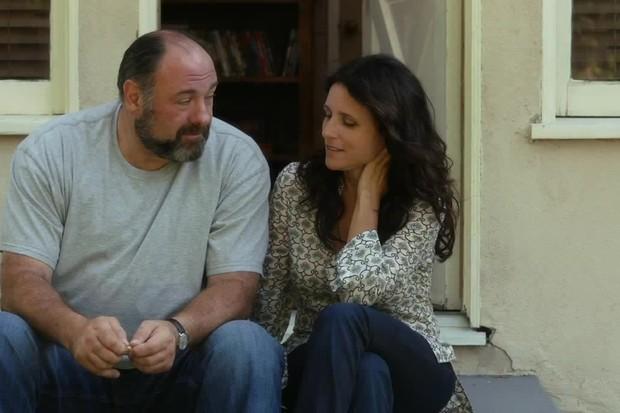 Cena do filme Á Procura do Amor (Foto: reprodução)