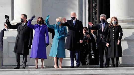 Foto: (Mike Segar/Reuters)