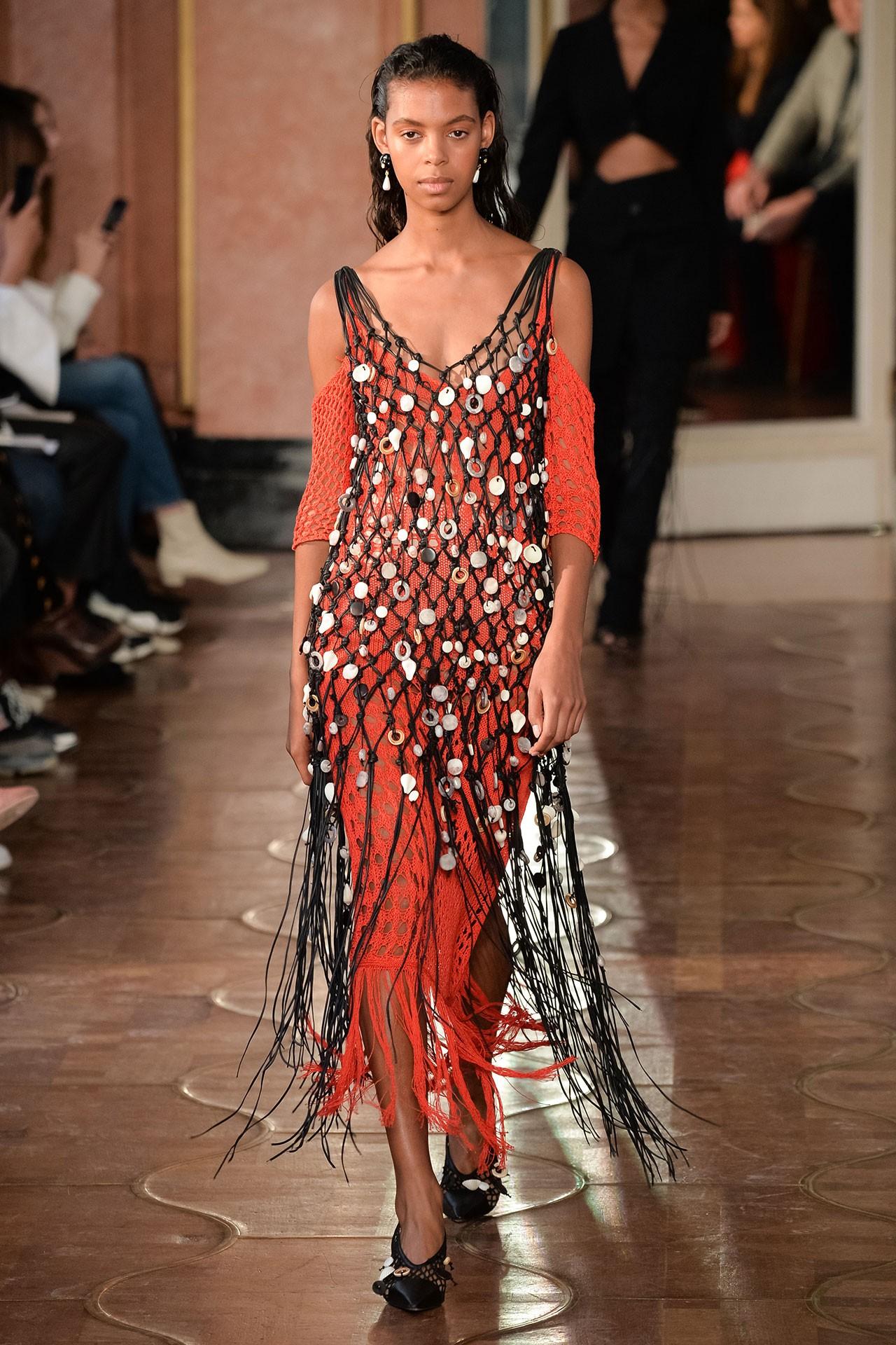 42b245dea As 9 tendências de moda que vão reinar em 2019 - Industria Textil e ...