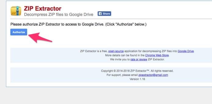 Como descompactar arquivos no Google Drive | Downloads