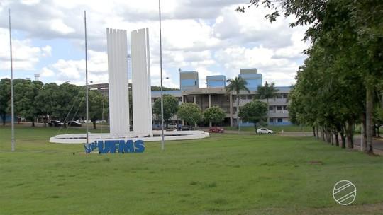 Vagas ociosas são preocupação na Universidade Federal de Mato Grosso do Sul