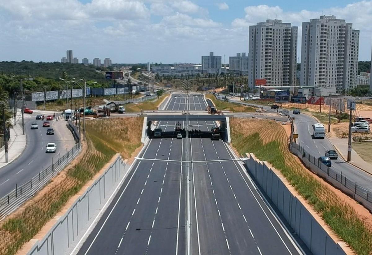 MPF pede implantação de ciclofaixa em trecho da BR-101 entre Natal e  Parnamirim | Rio Grande do Norte | G1