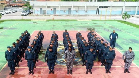 Foto: (Polícia Militar de Sergipe)