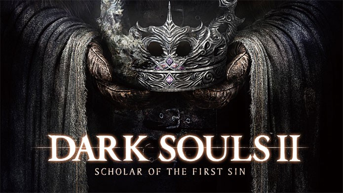 Dark Souls 2: Scholar of the First Sin ? destaque na semana (Foto: Divulga??o)