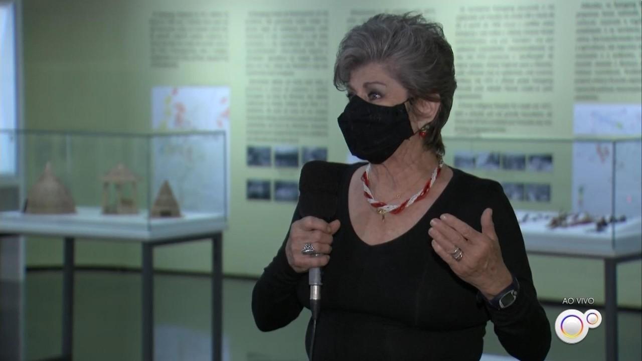 Museu Índia Vanuíre promove atividades online em comemoração ao aniversário de Tupã