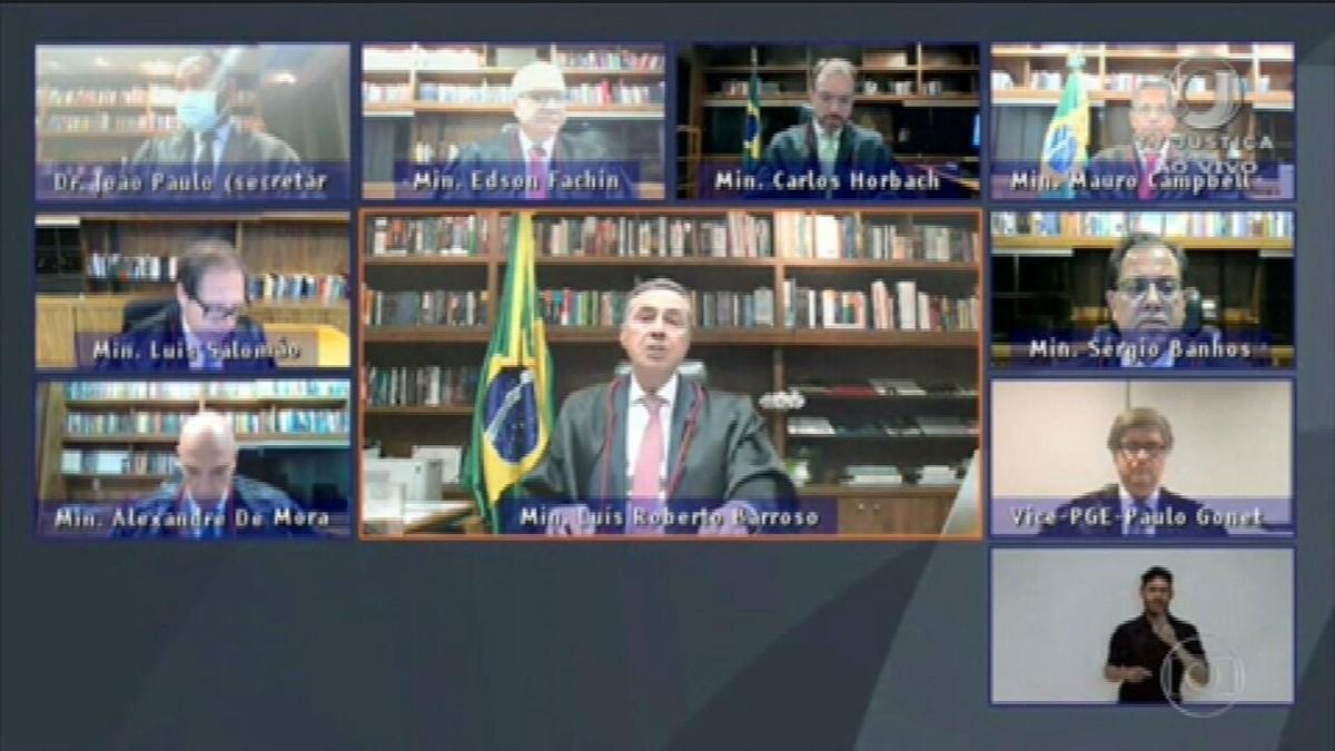 TSE aprova pedido para incluir Bolsonaro como investigado no inquérito das fake news no STF