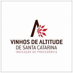 O selo de Vinhos de Altitude para os rótulos catarinenses