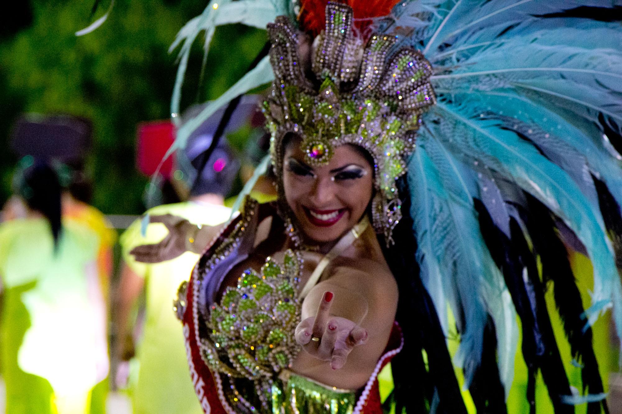 Carnaval 2019 em Florianópolis: venda de ingressos de arquibancadas começa na quarta-feira - Noticias