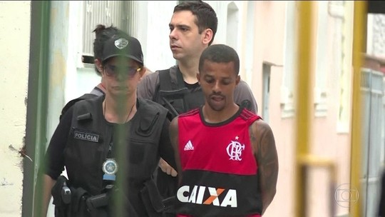 18 são presos em operação contra milícias de São Gonçalo e Maricá