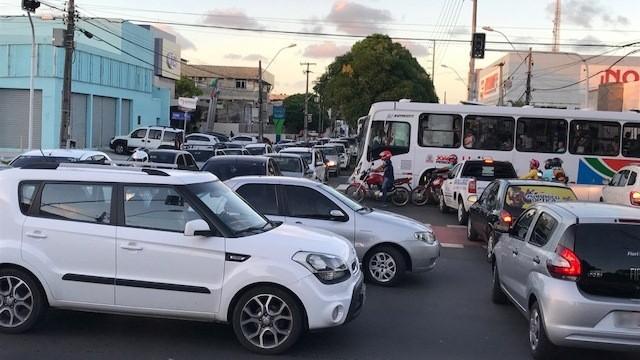Apagão atinge todas as cidades da Paraíba, diz Energisa