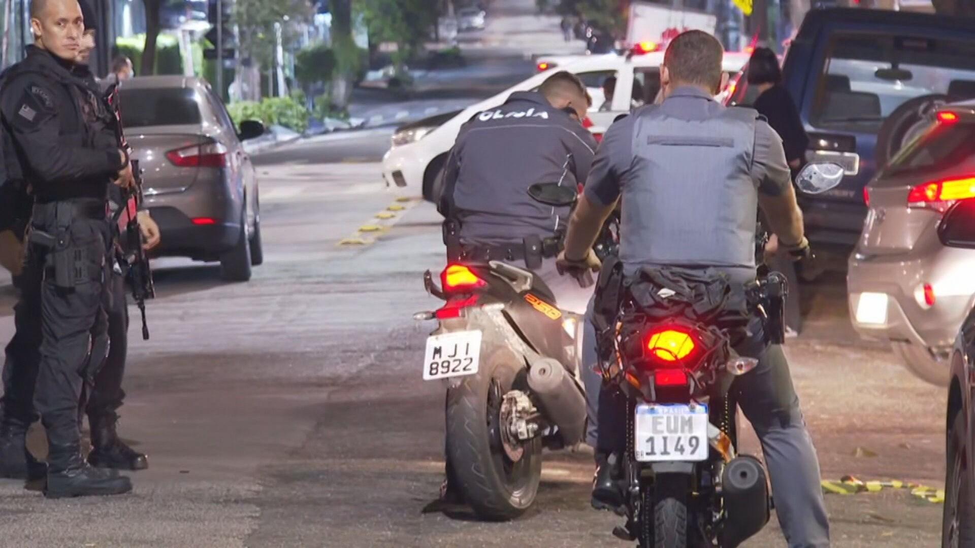 Investigador da Polícia Civil é baleado durante tentativa de assalto na Zona Sul de SP