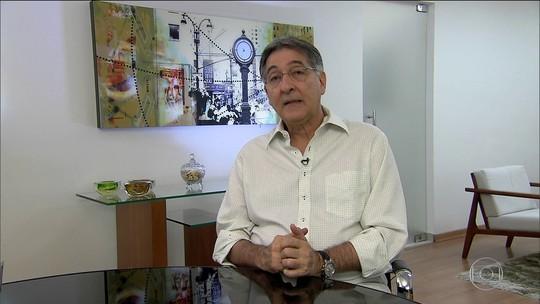 Relator no STJ vota por tornar Fernando Pimentel réu na Operação Acrônimo
