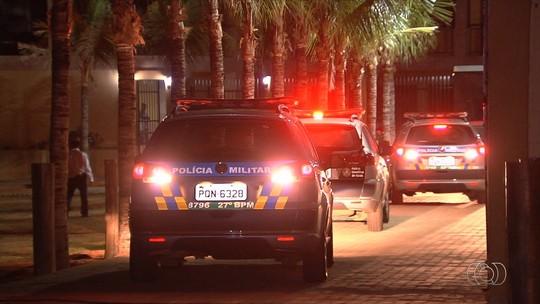 Dois homens morrem após tiroteio em festa de aniversário em Senador Canedo