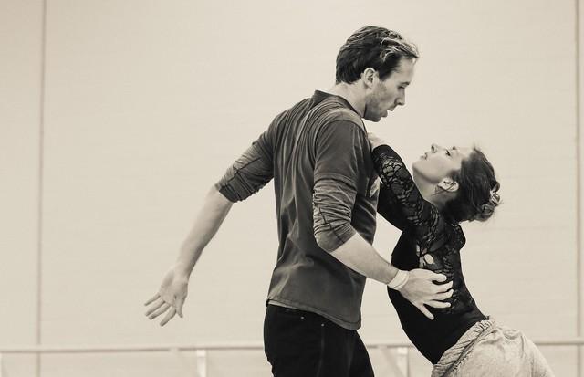 As produções da nova temporada de balé que você não quer perder (Foto: Alain Honorez)