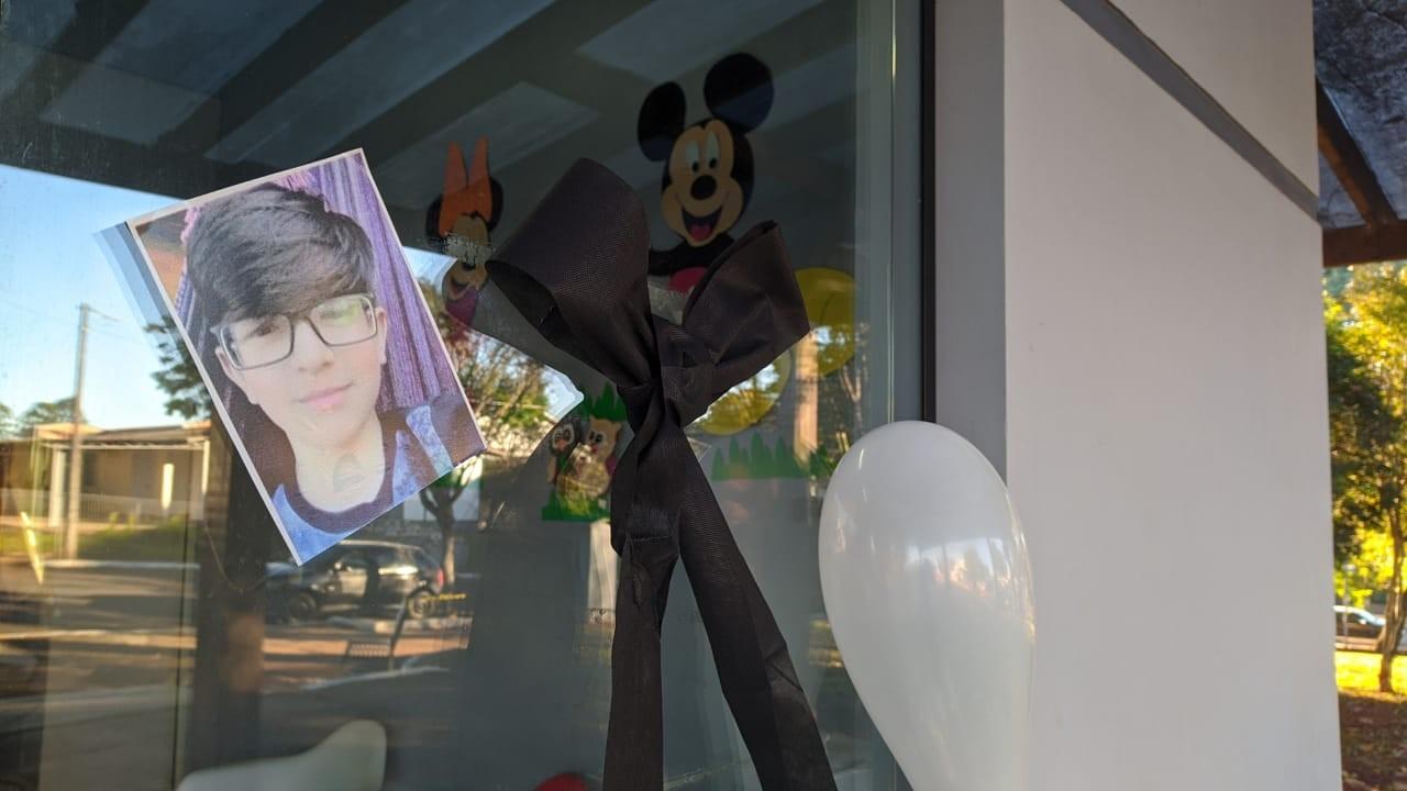 'Muito chocante, ninguém nunca imaginou', afirma professora sobre menino morto em Planalto