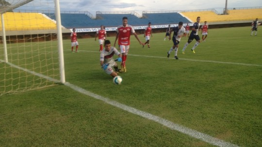 Foto: (Edson Reis/GloboEsporte.com)