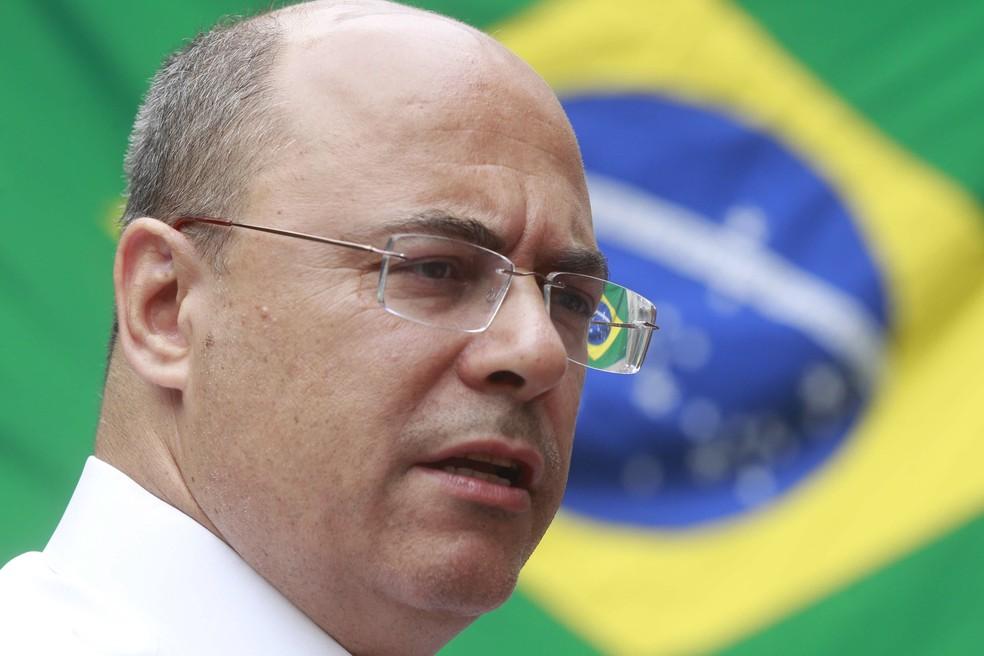Wilson Wizel — Foto: Maíra Coelho/Agência O Dia/Estadão Conteúdo